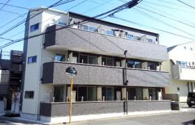 1R Apartment in Shakujiidai - Nerima-ku