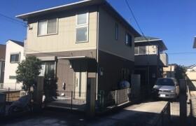3LDK House in Sakusabe - Chiba-shi Inage-ku