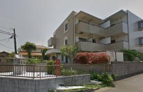 Whole Building Apartment in Minamidaira - Hino-shi