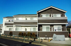 1K Apartment in Imokubo - Higashiyamato-shi