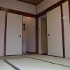 2DK Apartment to Rent in Ota-ku Bedroom