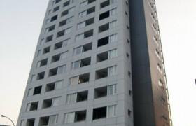 港區芝浦(1丁目)-1K公寓大廈
