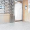 在川崎市高津区内租赁1K 公寓大厦 的 大厅