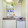 1R Apartment to Rent in Bunkyo-ku Kitchen