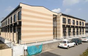 1K Mansion in Yurinokidai - Yachiyo-shi