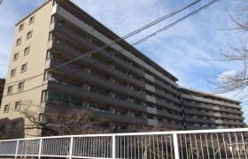 2SLDK Apartment in Arimacho - Kobe-shi Kita-ku