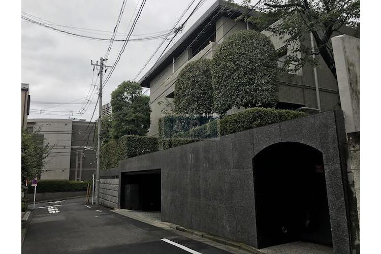 4LDK Apartment to Rent in Shinagawa-ku Exterior