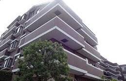 2SLK {building type} in Tamazutsumi - Setagaya-ku