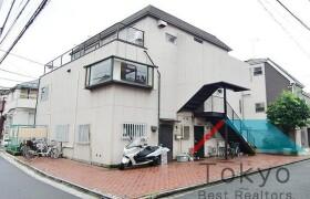 3LDK Mansion in Nakano - Nakano-ku