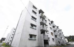 2K Mansion in Hiraidemachi - Utsunomiya-shi