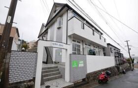 1K Apartment in Nishikatae - Fukuoka-shi Jonan-ku