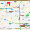 Whole Building Apartment to Buy in Nakano-ku Access Map