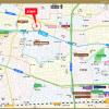 一棟 マンション 中野区 Access Map