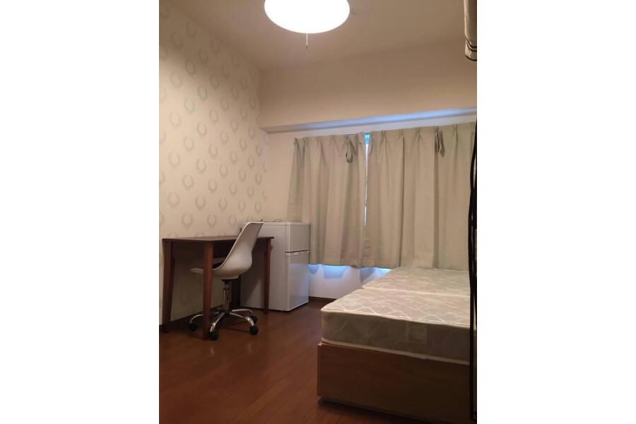 Shared Guesthouse to Rent in Fukuoka-shi Hakata-ku Interior