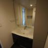 1SLDK Apartment to Rent in Shibuya-ku Washroom