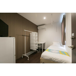 1R Mansion in Minamimagome - Ota-ku Floorplan