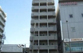 1K Apartment in Omorinaka - Ota-ku