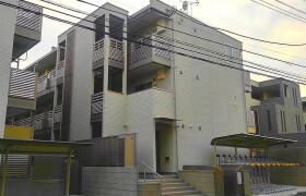 埼玉市南區曲本-1K公寓大廈