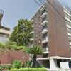 在横浜市中区内租赁3LDK 公寓 的 户外