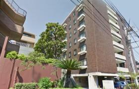 横浜市中区山手町-3LDK公寓