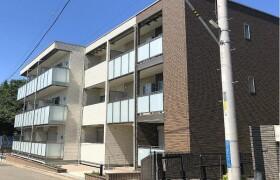 1R Apartment in Tateno - Higashiyamato-shi