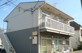1K Apartment in Sonan - Sagamihara-shi Minami-ku