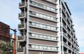 1DK Mansion in Nakarokugo - Ota-ku