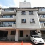 1LDK 大厦式公寓