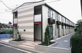 1K Apartment in Oizumigakuencho - Nerima-ku