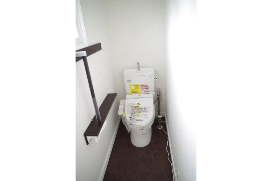 5LDK House to Buy in Sapporo-shi Minami-ku Toilet