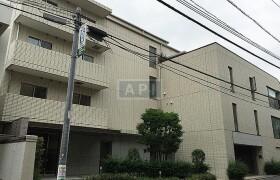 3LDK Apartment in Motoazabu - Minato-ku