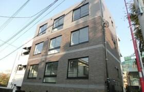 1R Mansion in Ohashi - Meguro-ku