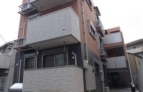 2LDK Apartment in Higashiogu - Arakawa-ku