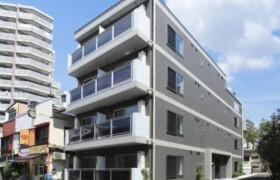 Whole Building Apartment in Koyama - Shinagawa-ku