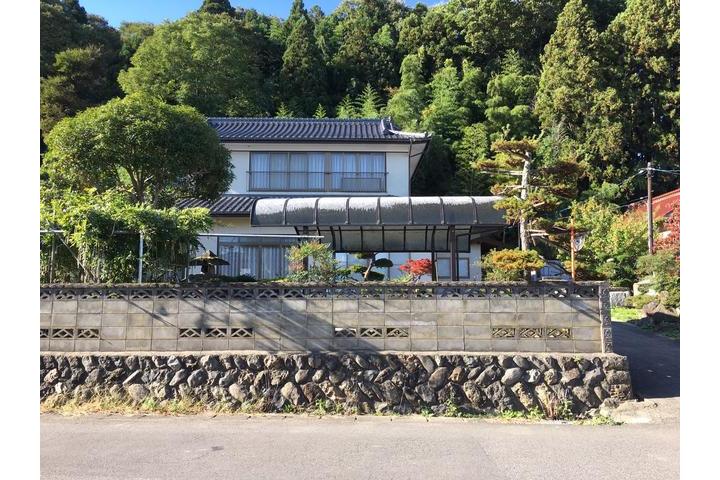 7DK House to Buy in Koriyama-shi Floorplan