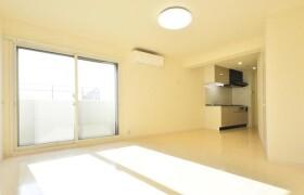 目黒區南-2LDK公寓大廈