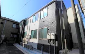 Whole Building Apartment in Nishikojiya - Ota-ku