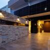 1LDK Apartment to Rent in Osaka-shi Kita-ku Exterior