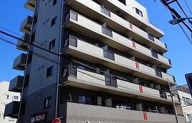 1K Mansion in Azusawa - Itabashi-ku