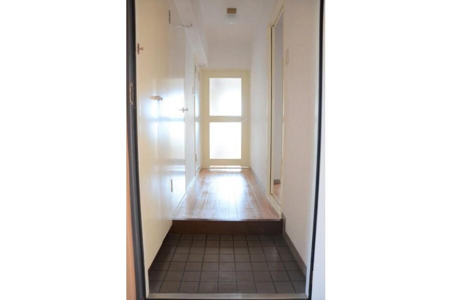 3LDK Apartment to Buy in Kyoto-shi Kamigyo-ku Entrance