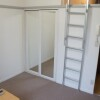 1K Apartment to Rent in Fuchu-shi Interior