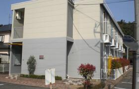 1K Apartment in Katanawanishi - Chikushi-gun Nakagawa-machi