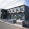 在小金井市內租賃1K 公寓 的房產 戶外