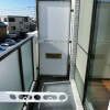 1K Apartment to Rent in Fujisawa-shi Balcony / Veranda