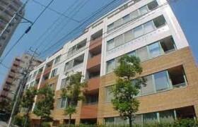 3LDK Apartment in Jiyugaoka - Meguro-ku