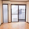 1R Apartment to Rent in Saitama-shi Omiya-ku Bedroom