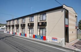 1K Apartment in Hirano - Okayama-shi Kita-ku
