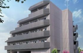 2K Apartment in Nishikojiya - Ota-ku