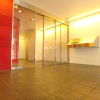 1R Apartment to Rent in Minato-ku Building Entrance