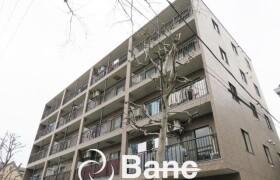 3DK {building type} in Kitakoiwa - Edogawa-ku
